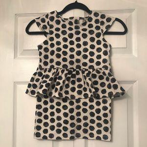 Girls Genuine (Oshkosh) Dress